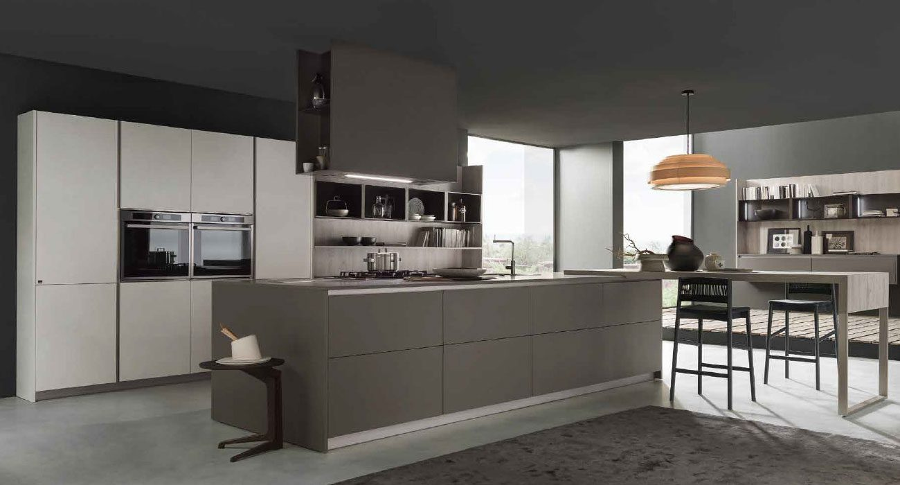 Genial Kitchens   Pedini USA   Collections