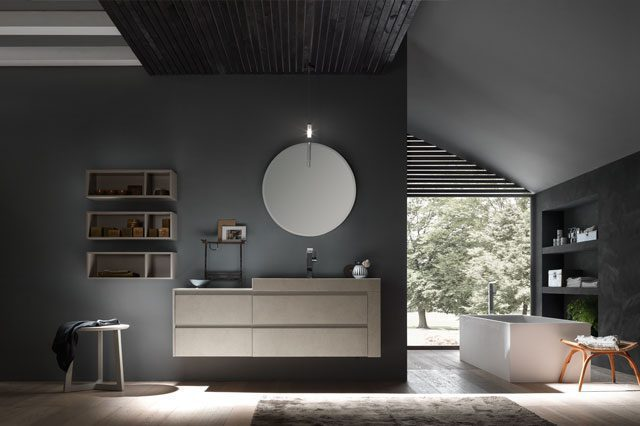 Beau Pedini Italian Design Kitchens, Cabinets, Bathrooms ...