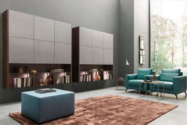 Exceptionnel Pedini Italian Design Kitchens, Cabinets, Bathrooms ...