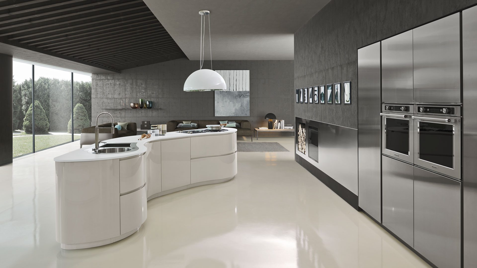 Beau Kitchens   Pedini USA   Collections