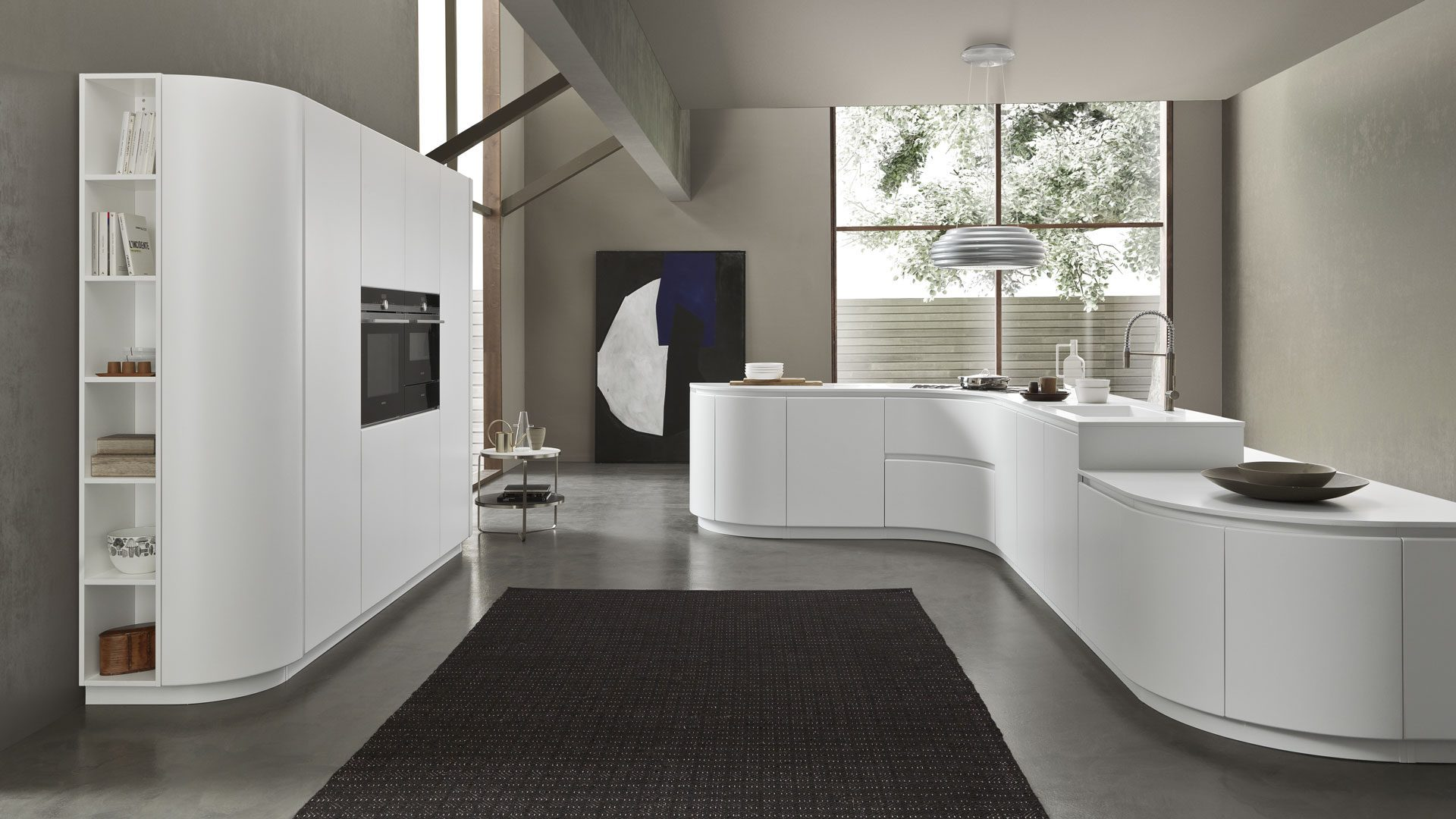 Charmant Kitchens   Pedini USA   Collections