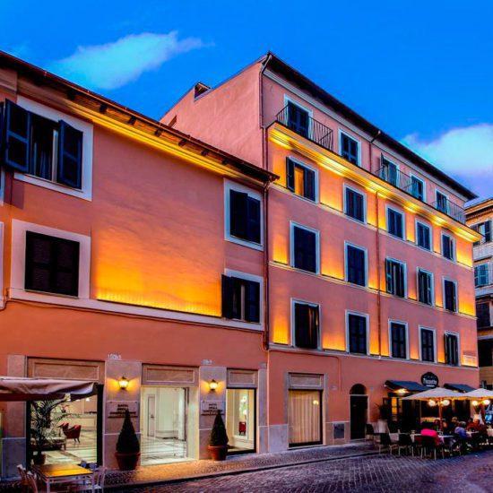 HotelDellaConciliazione