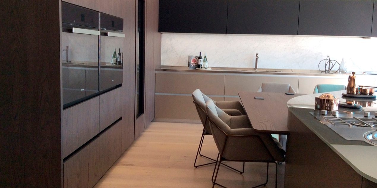 Merveilleux Pedini Italian Design Kitchens, Cabinets, Bathrooms ...