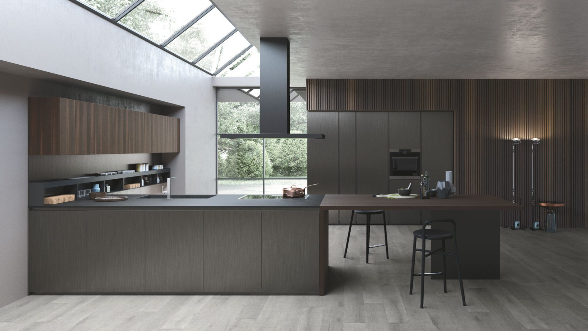 Stupendous Kitchens Pedini Usa Collections Download Free Architecture Designs Xaembritishbridgeorg