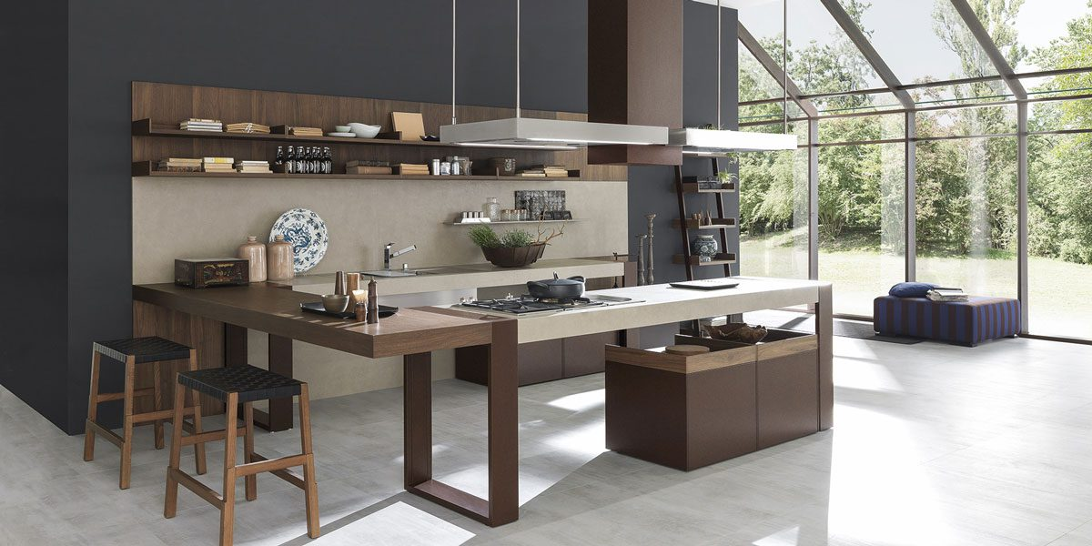 Italian Kitchens Cabinets Bathrooms European Kitchen Pedini